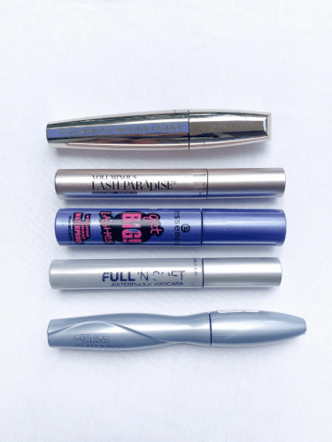 5 Drugstore Waterproof Mascaras That Hold A Curl All Day
